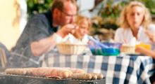 Specialiteit Barbecue Slagerij Winterswijk