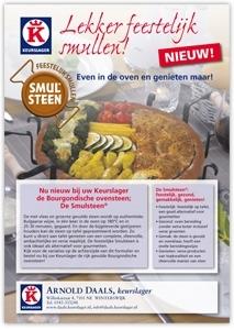Smulsteen Winterswijk Slager